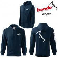 Zipper sweater (087Z)