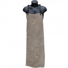 Velour apron (082)