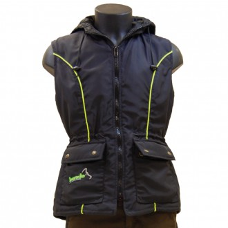 Thick womens vest (0864)
