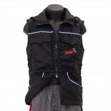 Thick mens vest (0874)