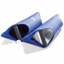 harapó ék műanyag vázas (090)