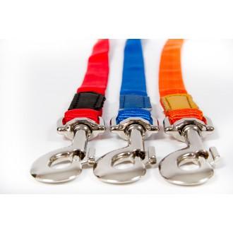 20 mm width textile leash (BT20)