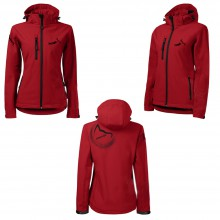 Softshell Jacket Ladies (0866)