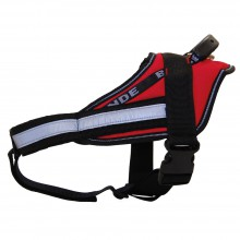 Professional harness (BS311)
