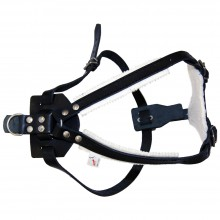 Leather harness  (BSF300)