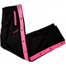 Patentos nadrág rózsaszín